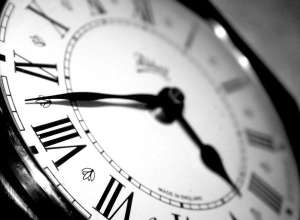 時間の総和